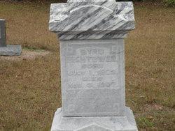 Jesse Byrd Hightower