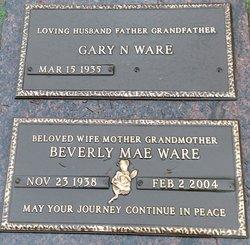 Beverly Mae Ware