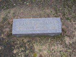 Mamie <i>Collins</i> Adkins
