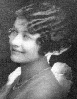 Mary Marie <i>Molgard</i> Douge