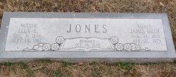 James Oren Jones, Sr