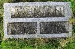 Sarah Jane <i>Cansey</i> Brunton