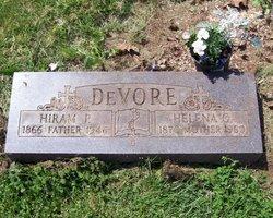 Hiram P. DeVore