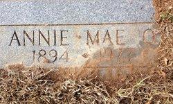 Annie Mae <i>Osborne</i> Bonner