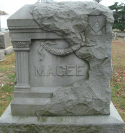 Maybelle Campbell <i>Magee</i> North