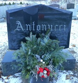 Alfred J. Antonucci