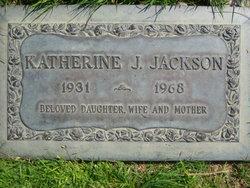 Mrs Katherine Joanne Kay <i>Kline</i> Jackson