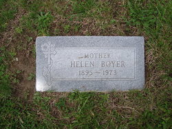 Helen Boyer