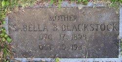 Isabella B. Blackstock