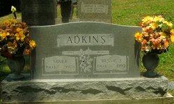 Abner Adkins