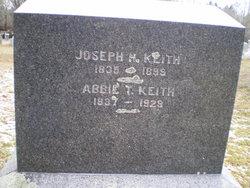 Abbie T. <i>Swift</i> Keith