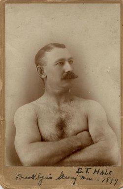 Daniel Trumbull Hale