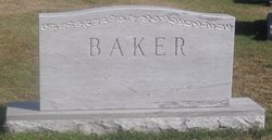 Helen Brummett Baker