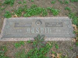 Clara M. Austin