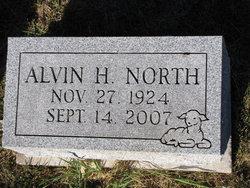 Alvin H North