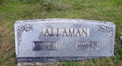 George M Allaman