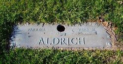Vera Aldrich