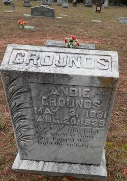 Andie Grounds