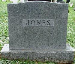 WO Frank Warren Jones