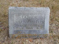 William Preservet Felts