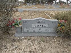 Milton Carroll Hogg Jones