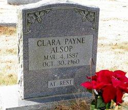 Clara Payne Alsop