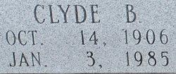 Clyde Bentley Arnett