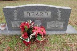 Evvie Jo <i>Jennings</i> Beard