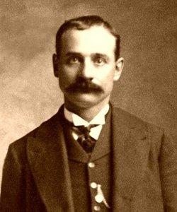 Harvey Alexander Kid Curry Logan