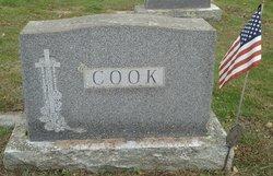 Katherine H. <i>Shea</i> Cook