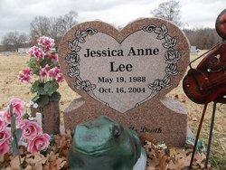 Jessica Ann Lee