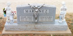 Felipe Soliz Martinez