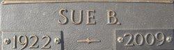 Sue <i>Bolick</i> Givens