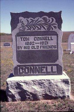 Thomas O. Connell