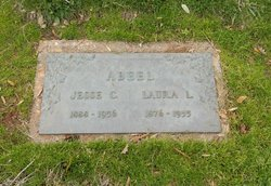 James Cleveland Jessie Abeel