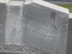 Bob Hilton Nicholson