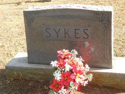 George Robert Sykes