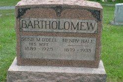 Henry Hall Bartholomew