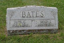 Susie C Bates