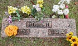 Johnnie Mae Bolch