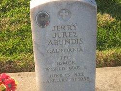 Jerry Juarez Abundis