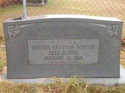Thomas Crayton Bonner