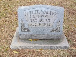 Luther Walter Caldwell