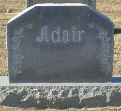 George C Adair