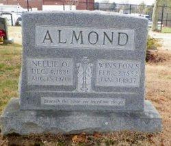 Winston S Almond