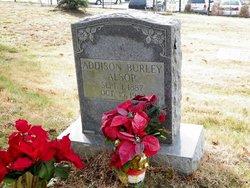 Addison Burley Alsop