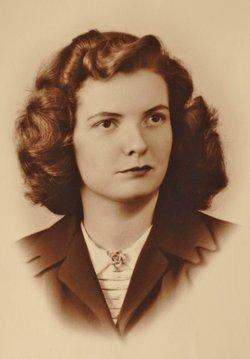 Lorraine Dorothy <i>Brown</i> Rowland