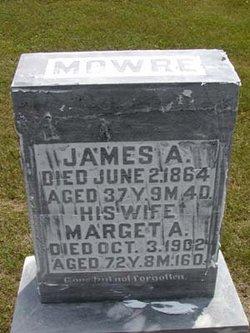 Margaret Ann <i>Henderson</i> Mowre