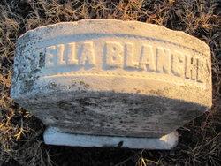 Stella Blanche McGrew
