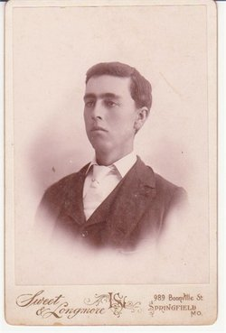 Alexander Judd Doran